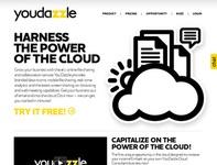 Youdazzle Outil de partage de fichiers et de travail collaboratif.