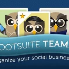 Hootsuite ameliore ses fonctions de travail collaboratif.