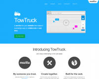 TowTruck. Rendez votre site Web collaboratif