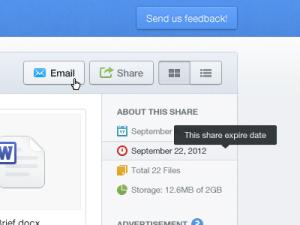 Cinq outils en ligne gratuits pour partager des fichiers sans problèmes.