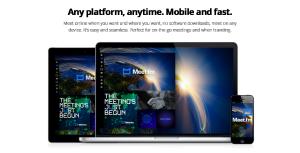 MeetFm multiplateforme