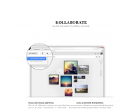 Kollaborate.io Videoconference et travail collaboratif