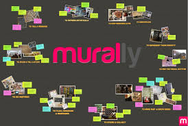 Mural.ly Un mur de liege virtuel et collaboratif