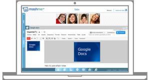 MashMe Google Docs