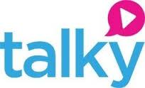 Talky. Videoconference et partage d'ecran