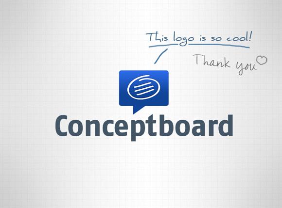 Conceptboard. Le travail collaboratif en mode visuel