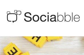 Sociabble. Le partage sur les reseaux sociaux en mode collaboratif