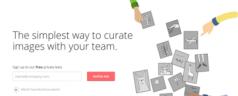 Bunchcut. Editer des images en equipe