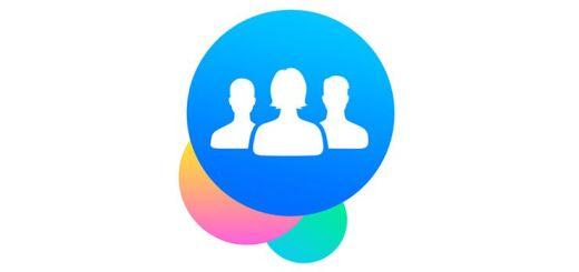 Facebooks Groupes