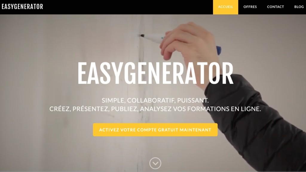 EasyGenerator