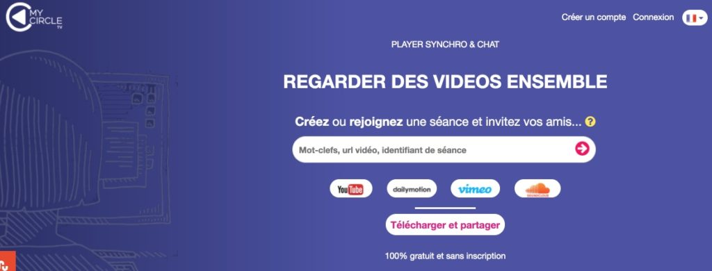 MyCircle TV