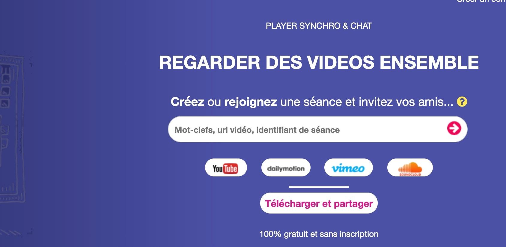 chat video sans inscription gratuit)