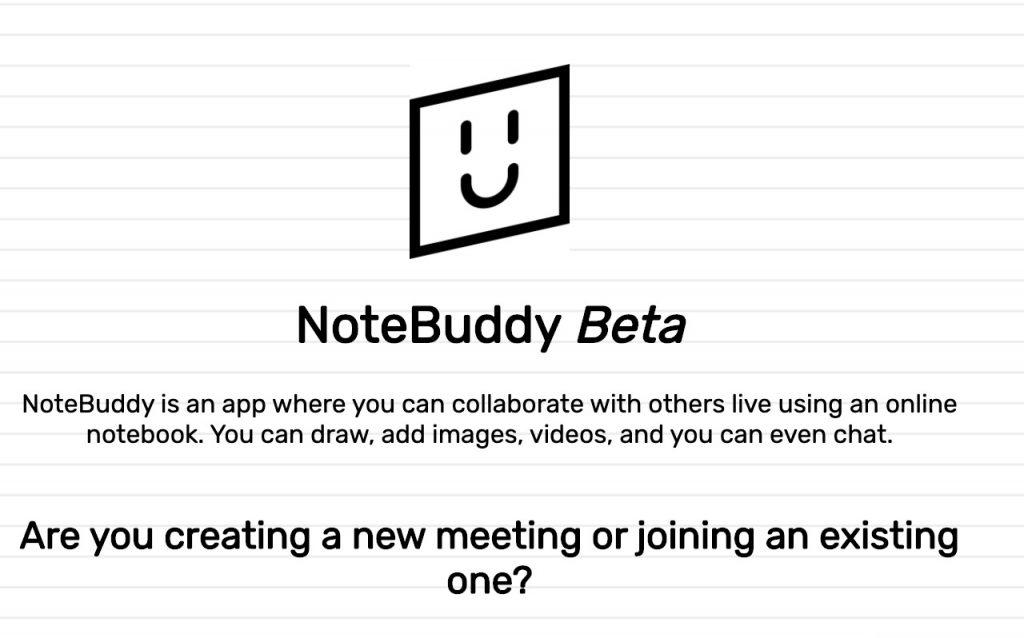 NoteBuddy