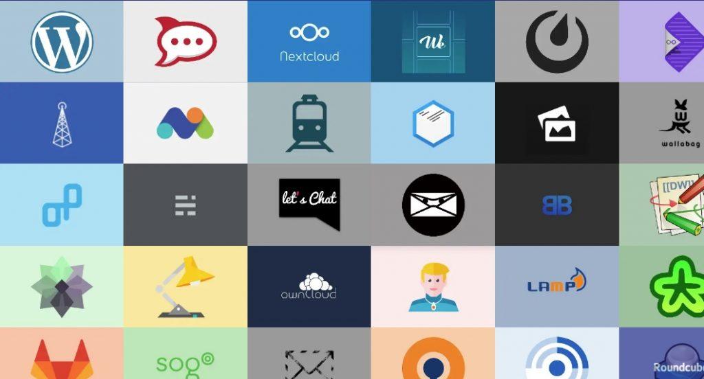 outils collaboratifs open source
