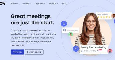 Fellow. Un outil efficace pour la gestion des réunions