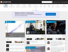 Learnist. Un Pinterest collaboratif pour l'education.