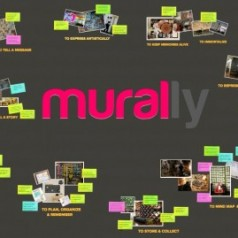 Mural.ly Mind mapping collaboratif